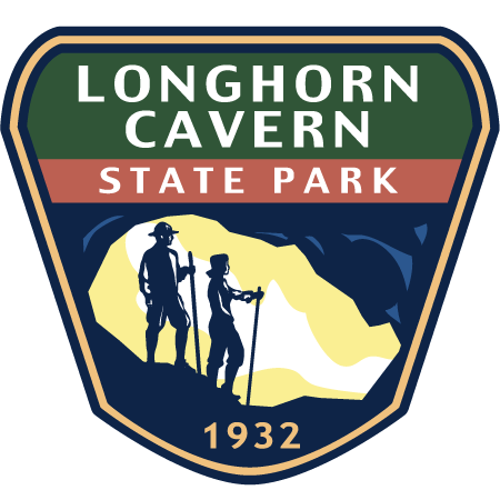 The Official Visitor Website for Longhorn Cavern State Park